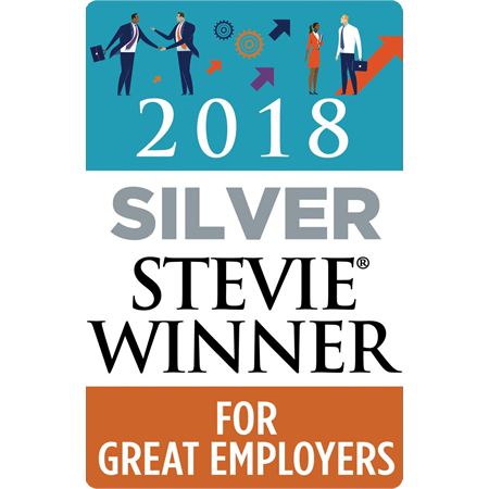 TPG 2018 Steview Award | The Platinum Group