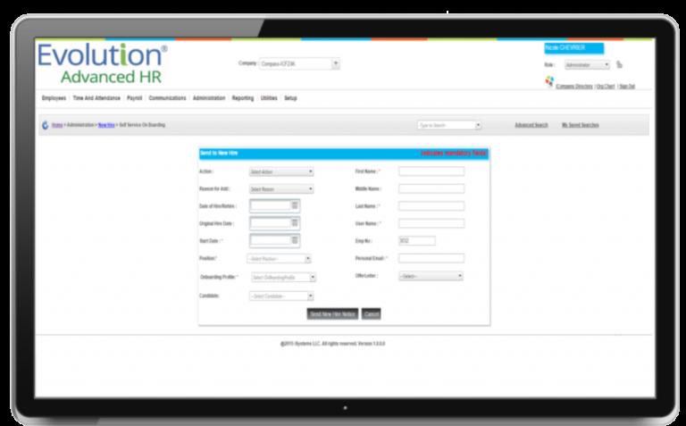 TPG Advanced HR Onboarding | TPG Payroll & Advanced HR Services