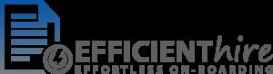 Efficient Hire logo