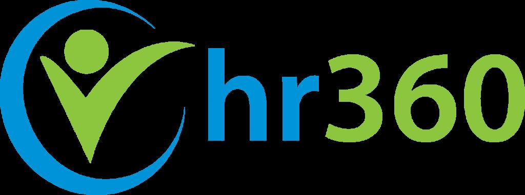 HR360 logo | TPG Benefits Providers