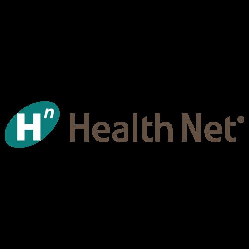 Health Net logo | TPG Partners