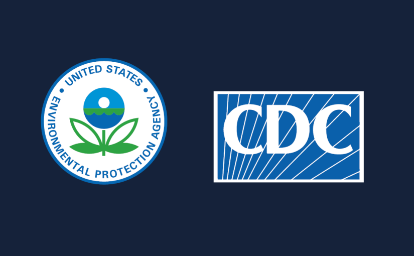 US Environmental Protection Agency banner | TPG