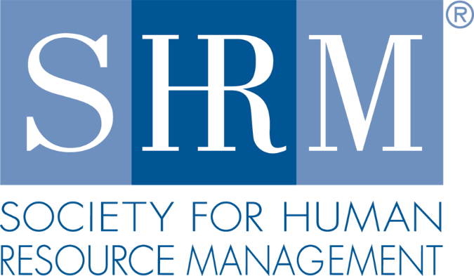 SHRM logo - Society for Human Resource Management | TPG Partners