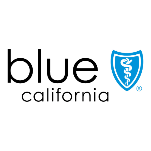 Blue California logo | TPG Partners
