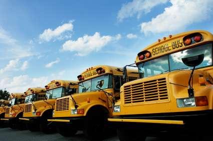 School Bus Insurance - TPG Education Insurance