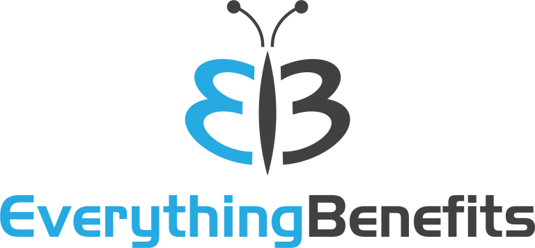 Everything Benefits logo | TPG Benefits Providers