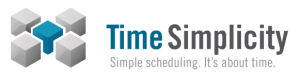 Time Simplicity logo | TPG Time & Attendance & Scheduling