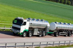 Transportation Insurance for Tankers