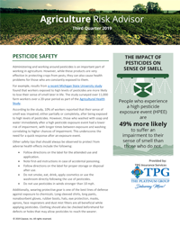 Agriculture Risk Advisor Newsletter - Third Quarter