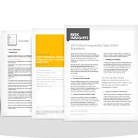 TPG OSHA Compliance - OSHA Top 10 Violations Services Portfolio