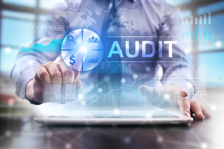 TPG Audit Compliance