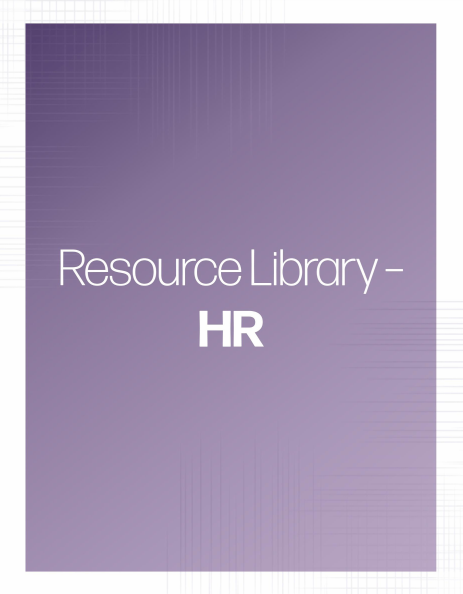 HR banner - Property and Casualty Resource Library | TPG