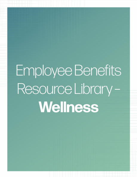 Wellness banner - Property and Casualty Resource Library | TPG