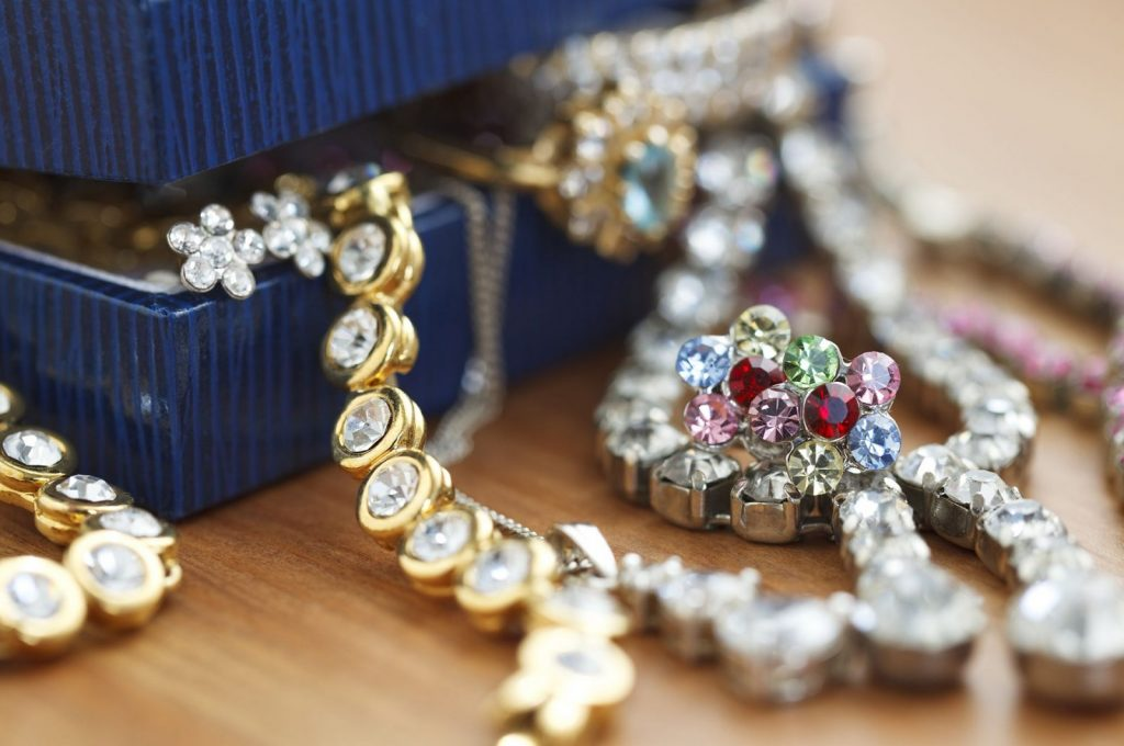Jewelry and Collectibles Insurance | The Platinum Group