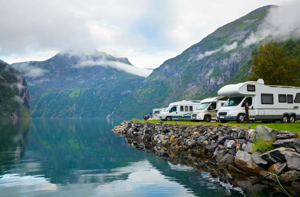 Recreational Vehicle Insurance - Personal Insurance | MyTPG