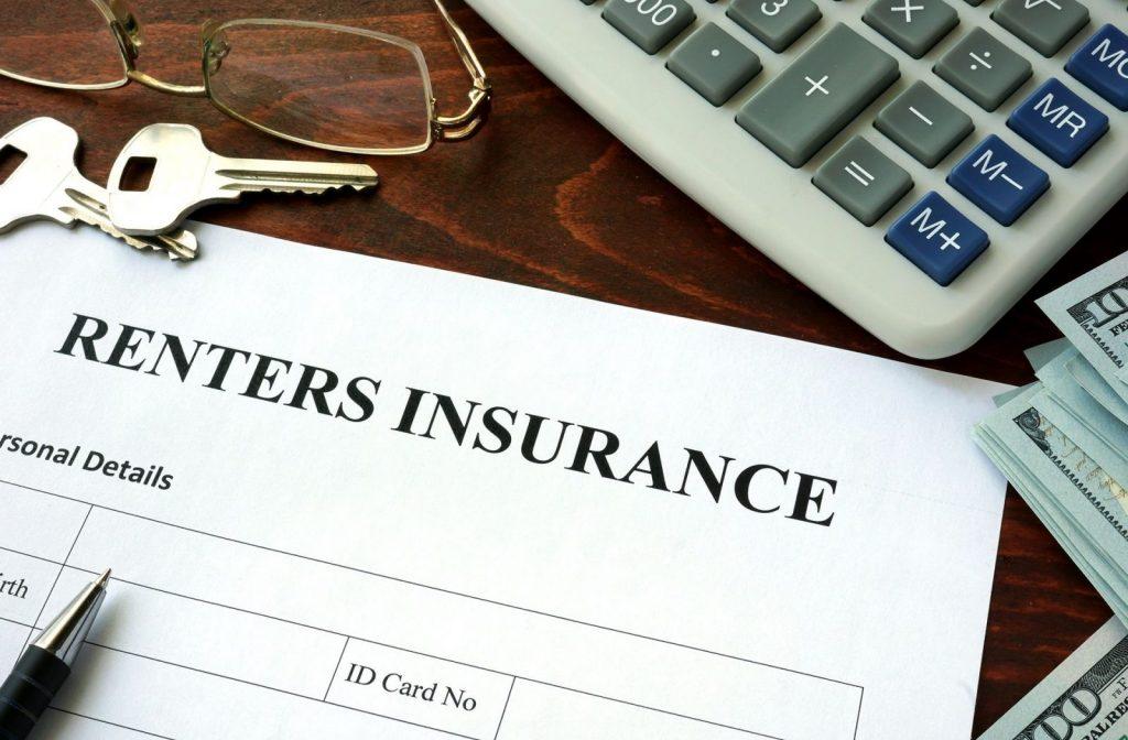 Renters Insurance - Personal Insurance | MyTPG