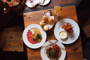 Restaurants Insurance - Commercial Insurance | The Platinum Group